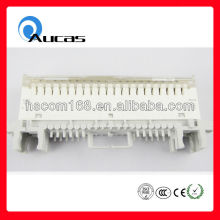10 pairs krone connection and disconnection module