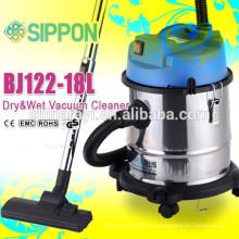 Влажные и сухие пылесосы BJ122-18L бытовой техники
