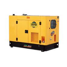 Cummins engine 100kva silent diesel generator water cooled engine powered electric generator