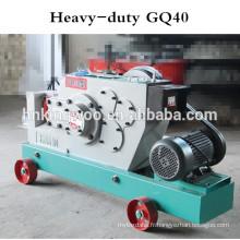 Machine de développement de Rebar de GQ50 4Kw 380V, découpeuse de Rebar de GQ40