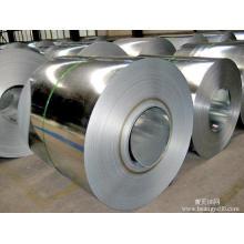 Galvanized Steel Coils (Q235, Q345) in Construction