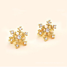 Christmas Jewelry/Christmas Earring/Christmas Snow (XER13357)