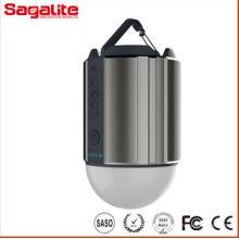 2000 To10000mAh Solar Lanterna LED recarregável 320 Lumen USB Power Bank Camping Light