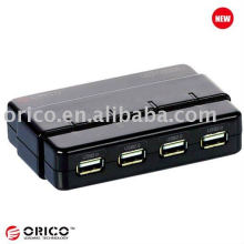 Floppy 4 grupos HDD Power switcher
