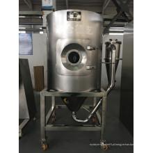 Unidade de secagem centrífuga de alta velocidade da série LPG