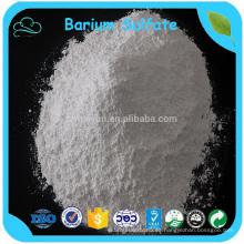 Sulfato de bario de alto grado para la perforación petrolífera