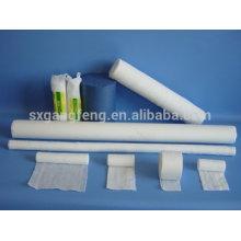 Gauze Bandage Roll 100% Cotton. BP.