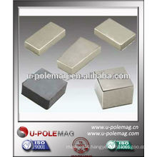 Strong Sintered Trapezoid Magnet