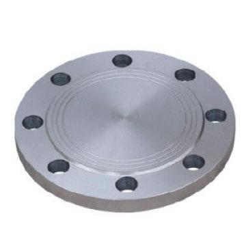 Bride en acier duplex ANSI B16.47 F304 / F304L