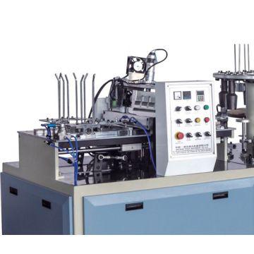 Machine de placage creux de type gobelet en papier