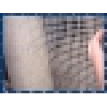 Medium Alkali Content and C-Glass Yarn Type PVC Corner Bead with Fiberglass Mesh