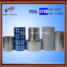 Pharmaceutical Blister Aluminium Foil for Pills Packing