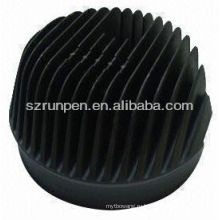 Высококачественный алюминиевый литой радиатор