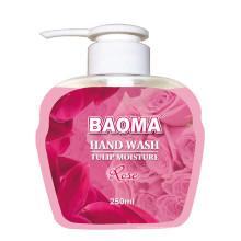 Jabón líquido de manos de rosas de 300 ml
