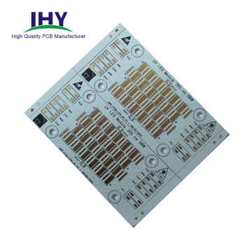 Aluminum PCB LED PCB Board with High Tg170 Material