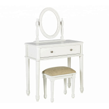 2018 New  Model Style Simple Dressing Table