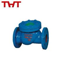 Los principales fabricantes de acero al carbono 1/4 de la válvula de bola con rodamiento de bolas de la válvula de retención