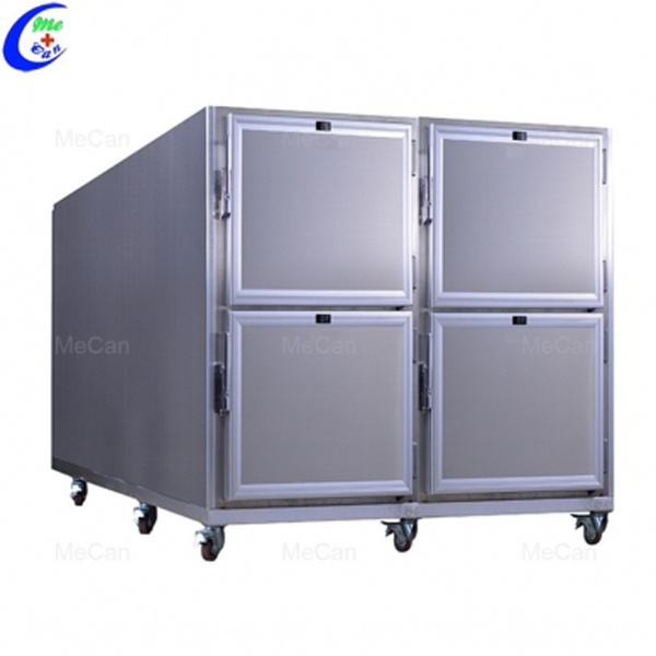 Mortuary 6 Bodies Freezer