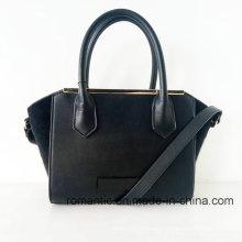 Diseño de fantasía Leisure Lady PU Fur Handbags (NMDK-060201)