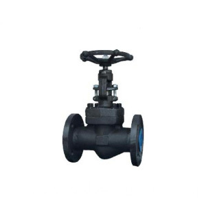 ASME Forged Steel Globe Valve