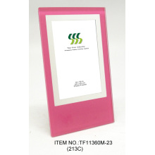 Silk Screen Glass Picture Frames