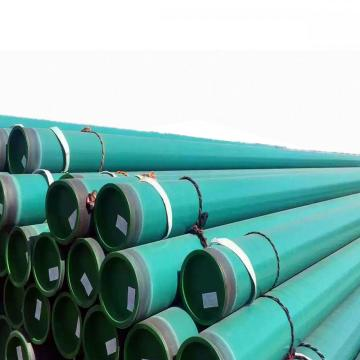 Eksternal FBE Coating API 5L Steel Pipe