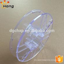 empty plastic spool for 3d printer filament