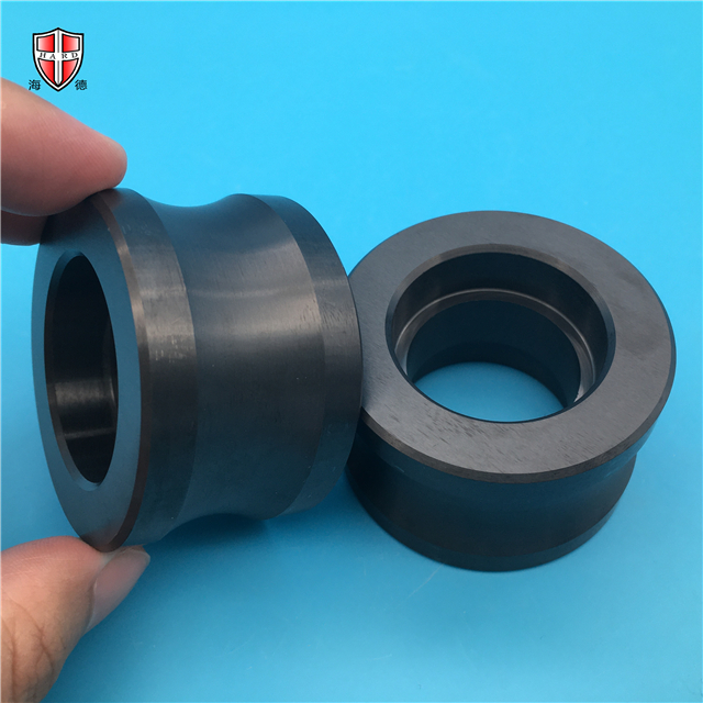 silicon nitride sleeve