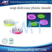 soap case plastic injection mold maker