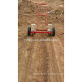 low maintenance two row manual type vegetable planter/onion seeder