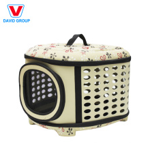 Portable Waterproof Pet Travel Carrier Soft Sided Pet Carrier