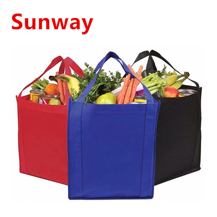 Non Woven Grocery Bags