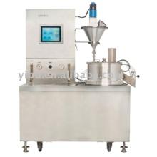 Centrifugal Granulator Coater used in soap powder
