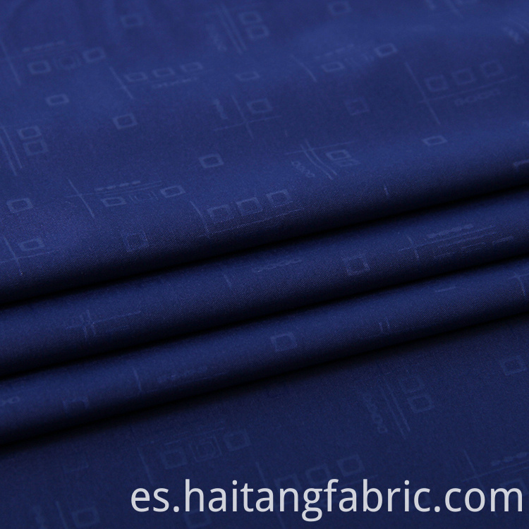 Skirt Fabric Embossing