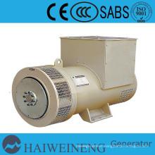 10kw 10kva 15kva 25kva 100kva 200kva 250kva 500kva 220v 50Hz AC Single Three phase Output alternator , generator without engine