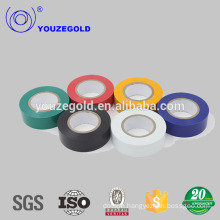 High performance silicone outdoor protection high temperature heat insulation tape