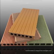 100% non-toxic wooden deck floor tiles 140x40mm marine floor price