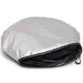 Parasol de parabrisas de coche personalizado con protección UV