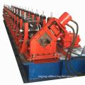 Machine de formage de rouleaux de purlin CZ Interchange