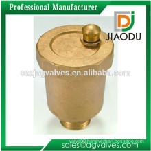 JD-4306 Brass Automatic Air Vent Valve