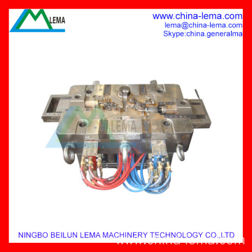 Aluminum die casting mould maker