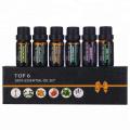 Ätherisches Öl für Aroma-Luftbefeuchter