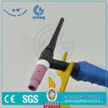 Kingq WIG-Schweißbrennerkörper