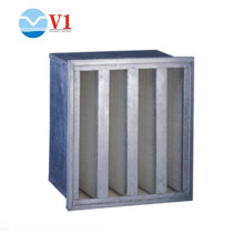 High Efficiency  HEPA Air Filter Purification System