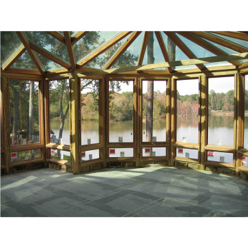 aluminium sunroom glass sunroom panel