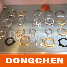 Color Metal Phone Accessory Ring Shape Key