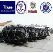 pára-choques infláveis pneumáticos do reboque do barco de yokohama