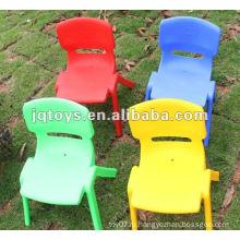 2014 Hotsale дети дешевые пластиковые стулья
