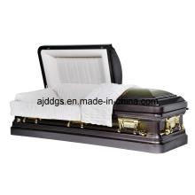 Coffret métal de Style américain (18038250)