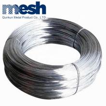 High Quality Electro Galvanized Steel Iron Wire